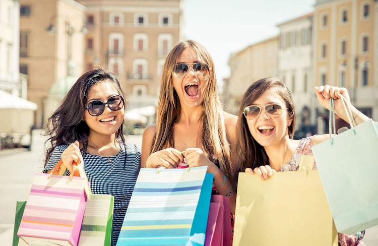领取淘宝优惠券再购物,真的能带来幸福吗?